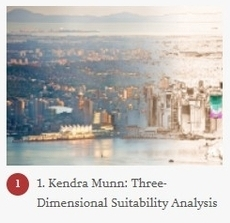 Story map submitted by Canada's 2021 Esri Young Scholar, Kendra Munn